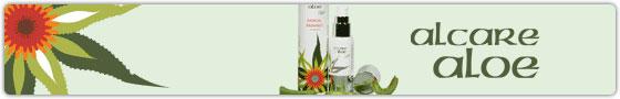 Alcare Aloe sales campaign